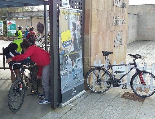 ITV ciclista