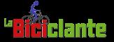 La Biciclante Logo
